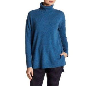 Philosophy Cashmere Turtleneck Sweater Sz XLarge